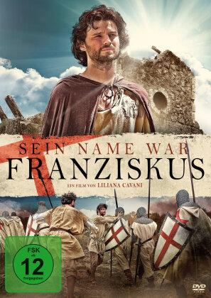 Sein Name war Franziskus (2014)