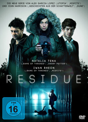 Residue - Staffel 1