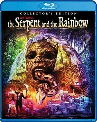 The Serpent and the Rainbow (1988) (Collector's Edition, Widescreen)