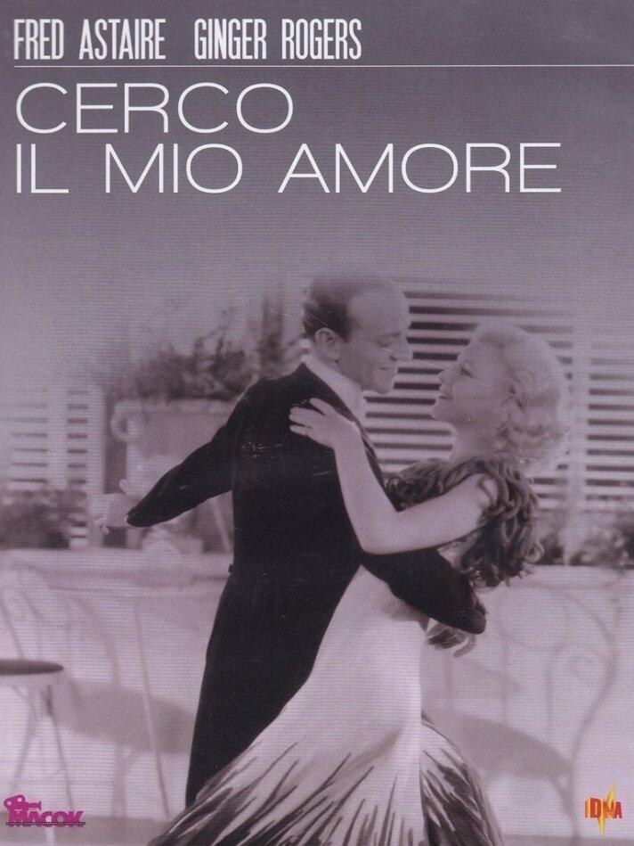 Cerco il mio amore (1934) (n/b)
