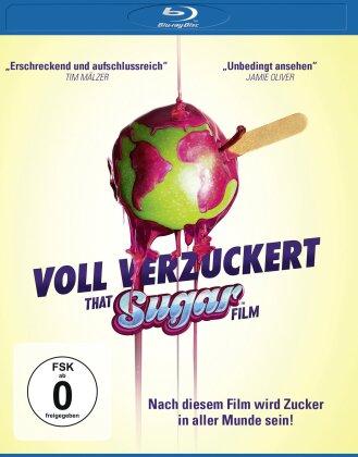 Voll Verzuckert - That Sugar Film (2014)