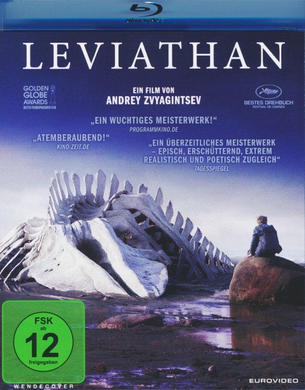 Leviathan (2014)