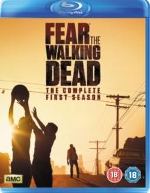 Fear The Walkig Dead - Season 1 (2 Blu-rays)