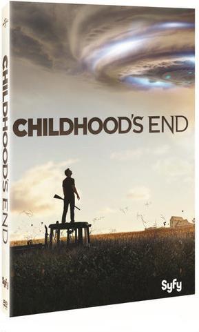 Childhood's End (3 DVDs)