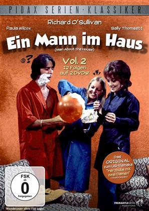Ein Mann im Haus - Vol. 2 (2 DVDs)