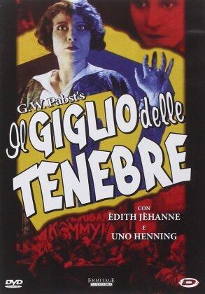 Il Giglio delle tenebre (1927) (s/w)