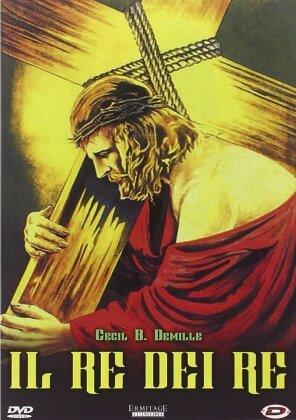 Il Re dei Re (1927) (s/w)