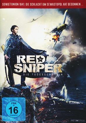 Red Sniper - Die Todesschützin (2015)