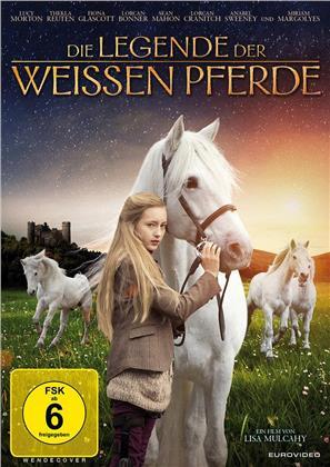 Die Legende der weissen Pferde (2014)