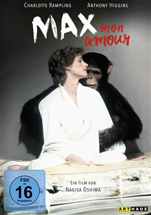 Max mon amour (1986) (Arthaus)