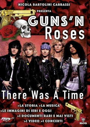 Guns N' Roses - There was a time (Inofficial)