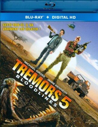 Tremors 5 - Bloodlines (2015)