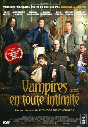 Vampires en toute intimité (2014)