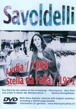 Savoldelli - Lydia (1968) / Stella da Falla (1971)