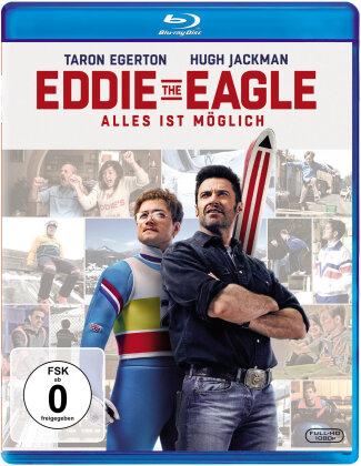 Eddie the Eagle - Alles ist möglich (2016)