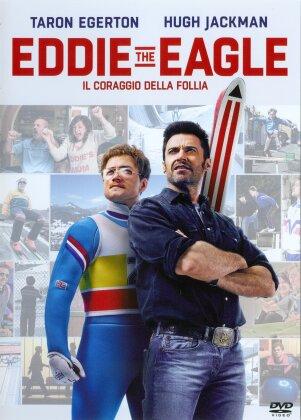 Eddie the Eagle - Il coraggio della follia (2016)