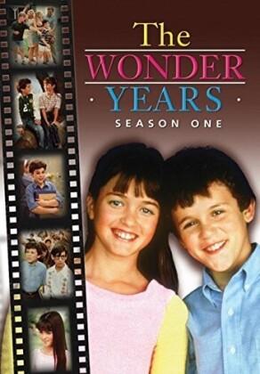 The Wonder Years - Season 1 (2 DVDs)