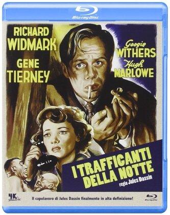 I trafficanti della notte (1950) (s/w)