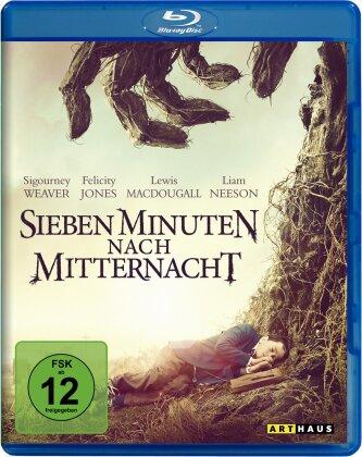 Sieben Minuten nach Mitternacht (2016)