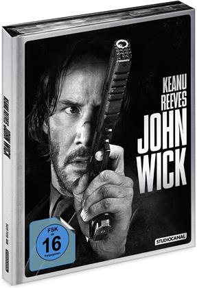 John Wick (2014) (Digibook, Limited Edition)