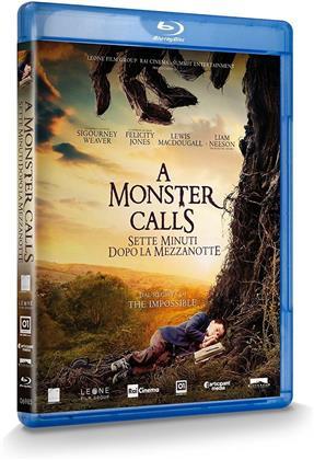 A Monster Calls - Sette minuti dopo la mezzanotte (2016)