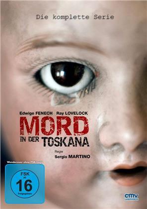 Mord in der Toskana - Die komplette Serie (2 DVDs)