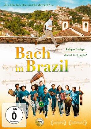 Bach in Brazil (2015)