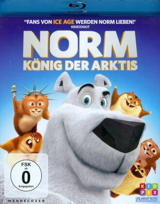 Norm - König der Artkis (2016)