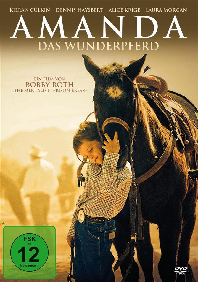 Amanda - Das Wunderpferd (1996)