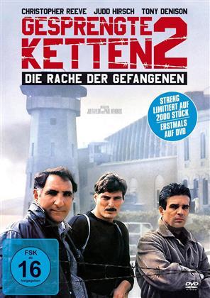Gesprengte Ketten 2 - Die Rache der Gefangenen (1988)