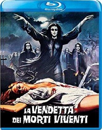 La vendetta dei morti viventi (1973)