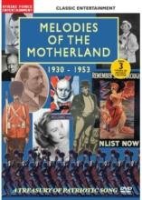 Various Artists - Melodies Of The Motherland - 1930 -1953