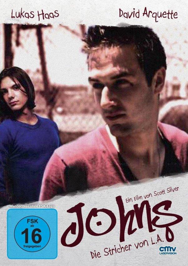 Johns - Die Stricher von L.A. (1996)