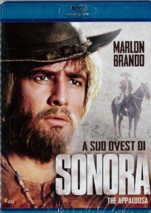 A Sud Ovest di Sonora (1966)