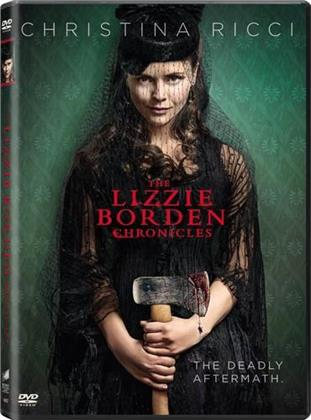 The Lizzie Borden Chronicles - Season 1 (2 DVDs)