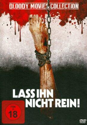 Lass ihn nicht rein! (2011) (Bloody Movies Collection)