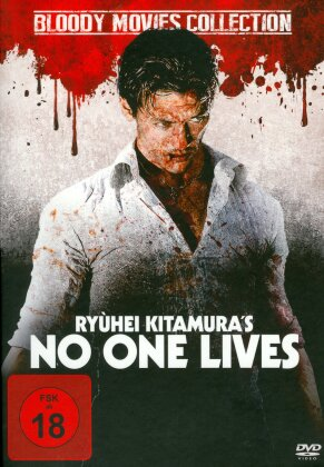 No One Lives (2012) (Bloody Movies Collection)