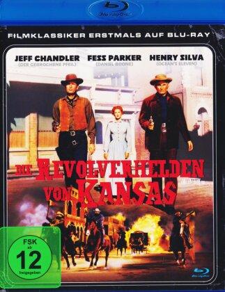 Die Revolverhelden von Kansas (1959)