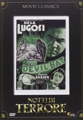 Notti di terrore (1940) (n/b)