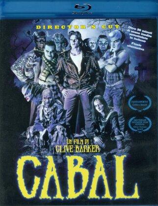 Cabal (1990) (Director's Cut)