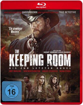 The Keeping Room - Bis zur letzten Kugel (2014)