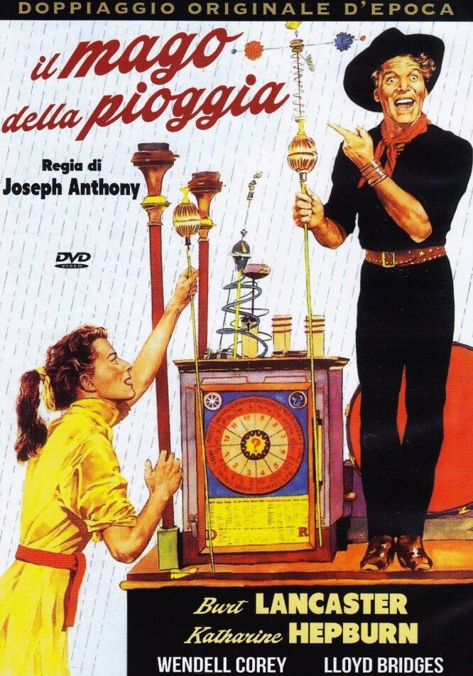 Il mago della pioggia (1956)