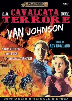 La cavalcata del terrore (1947)