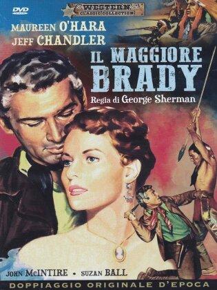 Il maggiore Brady (1953)