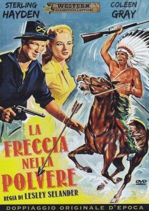 La freccia nella polvere (1954)