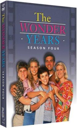 The Wonder Years - Season 4 (4 DVDs)