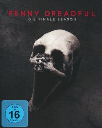 Penny Dreadful - Staffel 3 - Die finale Season (3 Blu-rays)
