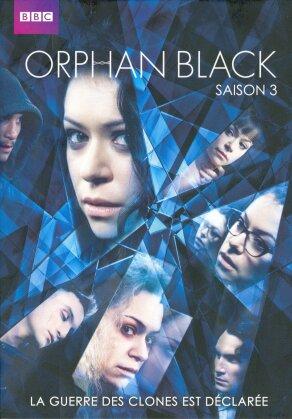 Orphan Black - Saison 3 (BBC, 3 DVDs)