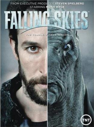 Falling Skies - Season 5 (3 DVDs)