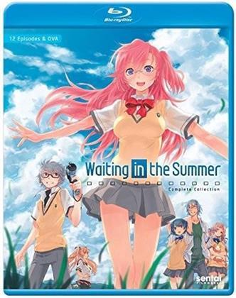 Waiting In The Summer - Waiting In The Summer (2PC) (2 Blu-rays)